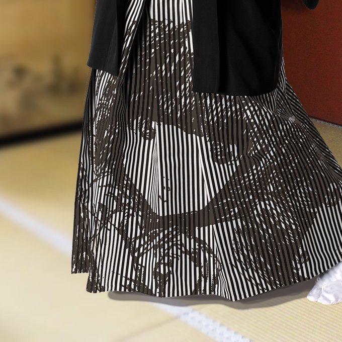仙台平,袴,フォーマル